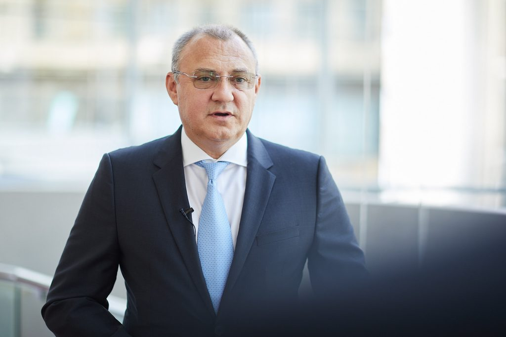Iulian Trandafir, Președinte A.D.R.F.R., intervenție ProTV privind testarea anti-COVID-19 în farmacii