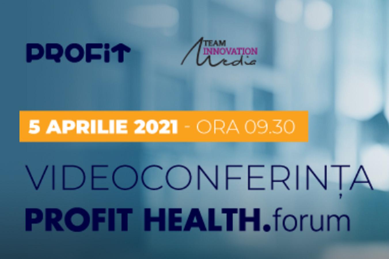A.D.R.F.R. partener Profit Health.forum