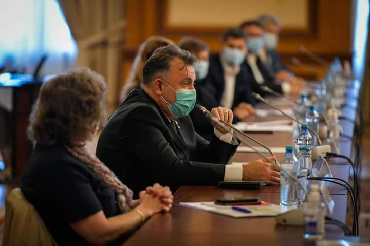 Lansarea rezultatelor Studiului Servicii Farmaceutice în România. Realităti și provocări post-pandemice
